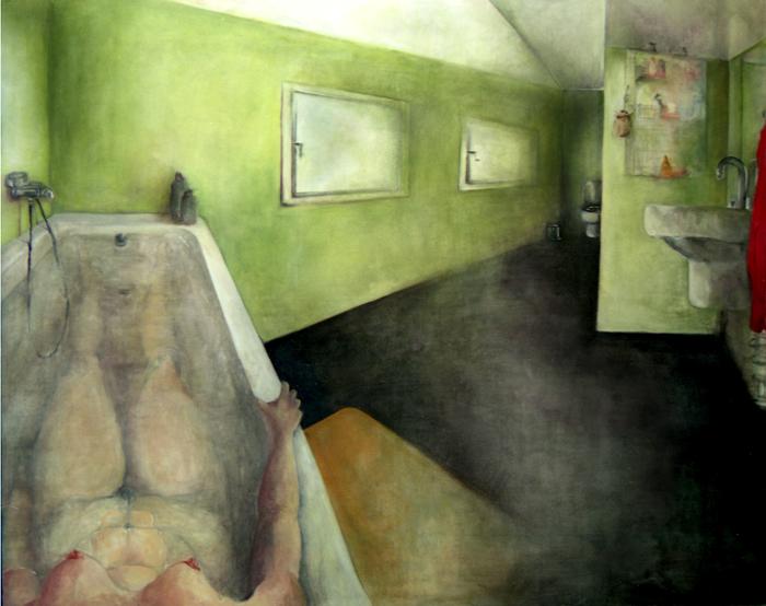 bathgreen