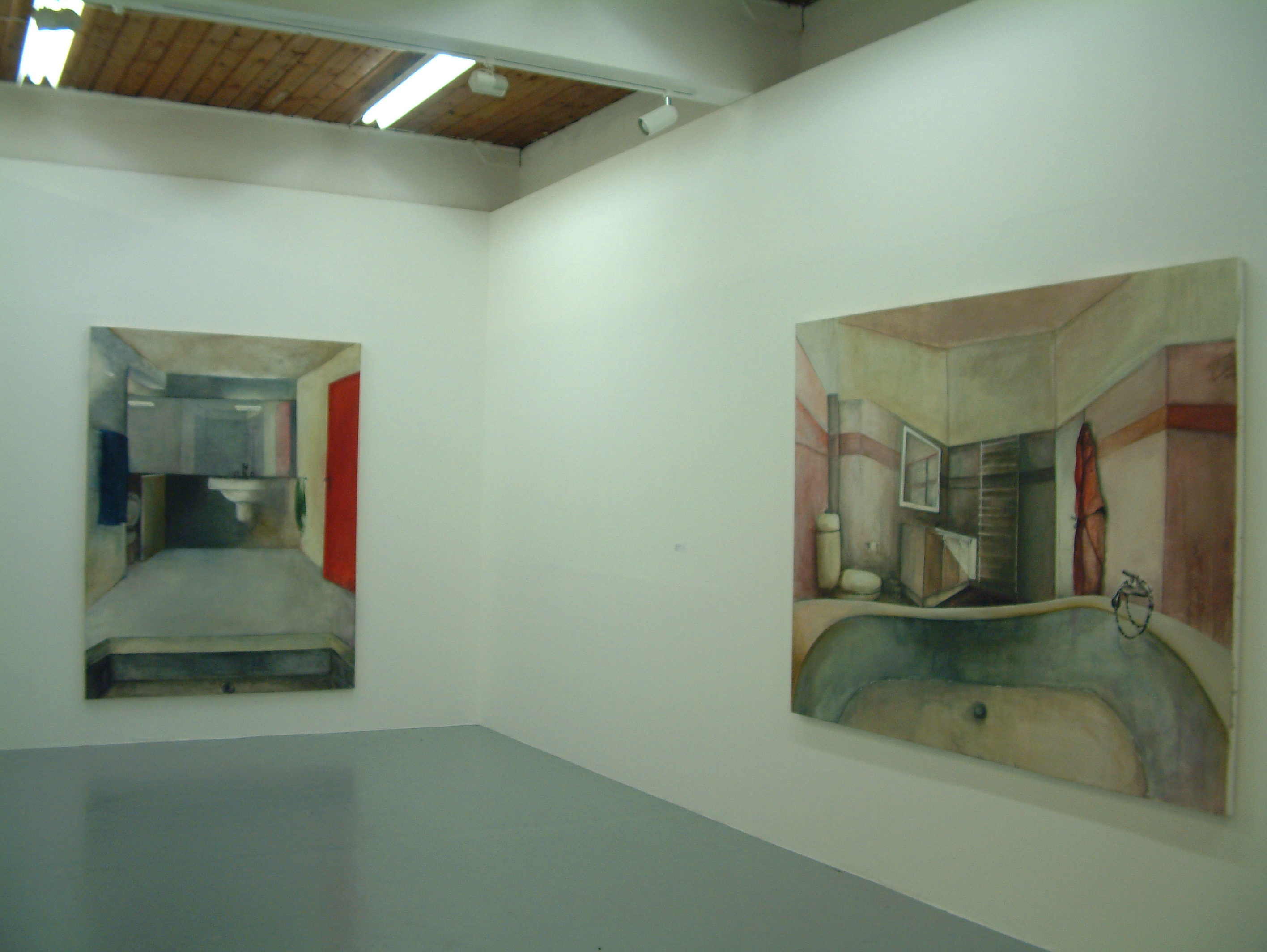 degree show view2