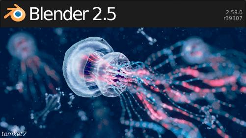 blender2.59