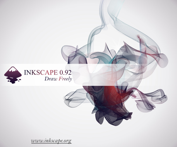 inkscape 0.92