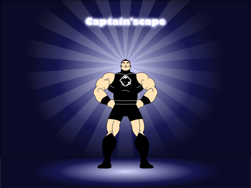 captainkscape