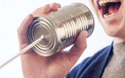 Superiamo insieme l'ansia da public speaking