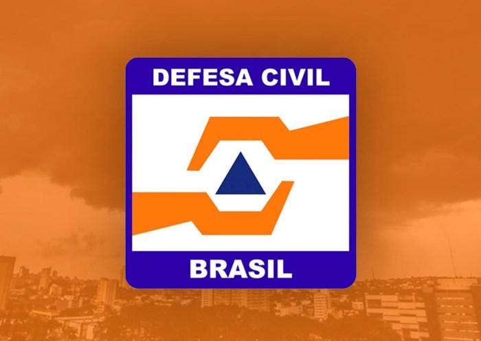 A Defesa Civil Nacional realizou um curso para mais de 100 agentes de defesas civis do estado de São Paulo.