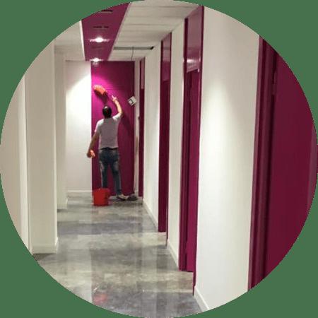 pulizie alberghi e hotel
