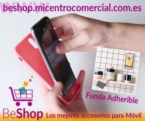 Iphone - Antigravedad