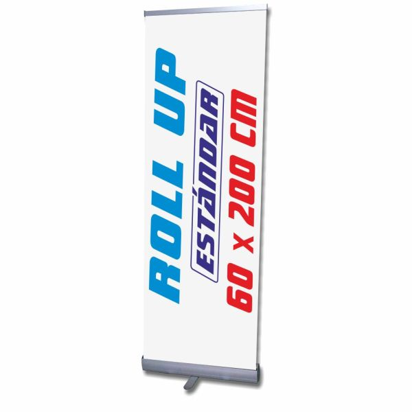 roll up 60 x 200