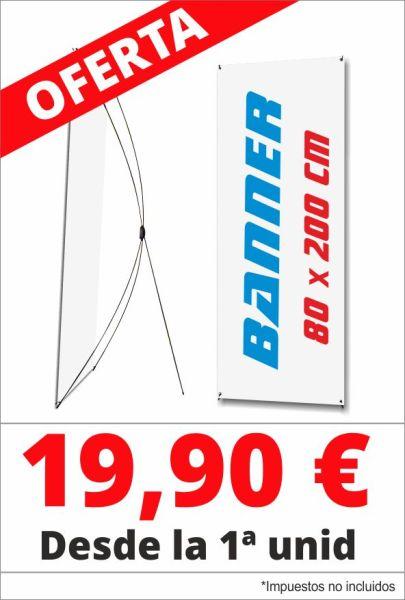 banner de 80x200 en oferta