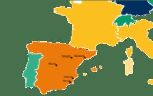 Rótulos y señalética en España