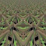 Metamateriales: estructuras impresas en 3D que no dilatan con el calor