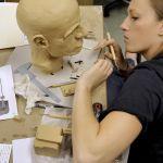 La impresión 3D, una gran ayuda para resolver casos de reconstrucción forense