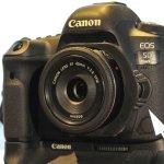 Cómo proteger tu cámara fotográfica por menos de 1€ y un poco de impresión 3D