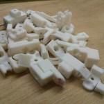 El formato de los archivos STL no es suficiente para la impresión 3D