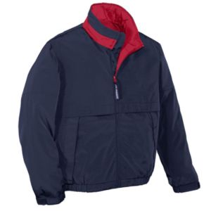 Full zip lightweight jacket