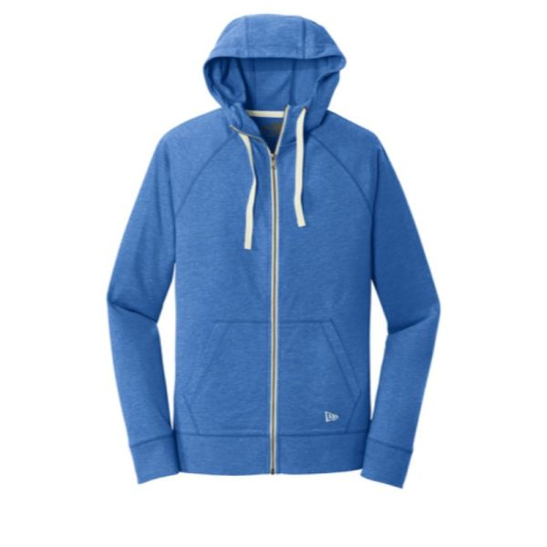 LNEA122 Ladies Hoodie Royal Heather
