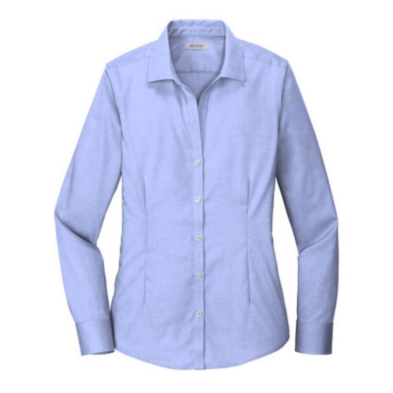 Ladies Dress Shirt