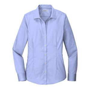 Ladies Dress Shirt