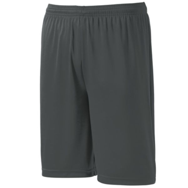 ST355 Shorts IronGrey