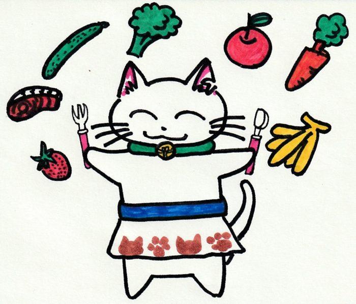 ションタの受付日記 『中毒性が低い食品』