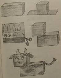 box cow