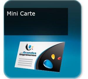 Mini carte