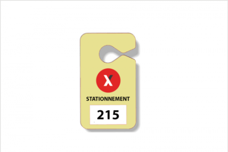 Impression-vignette-de-stationnement-en-plastique_Montreal_Laval_retroviseur-1