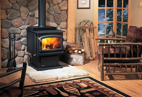 Regency Classic™ F2400 Medium Wood Stove