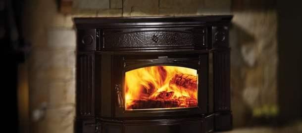 Hampton® HI300 Medium Wood Insert