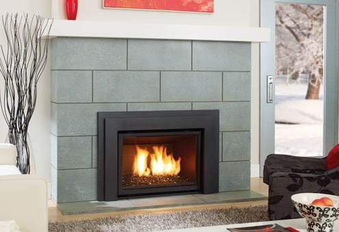 Regency Horizon HZI540EB Large Gas Insert