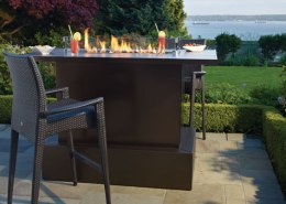 Regency Plateau® PTO30CKT Outdoor Gas Firetable