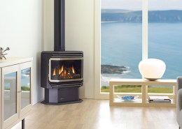 Regency U38 & U39 Medium Gas Stove