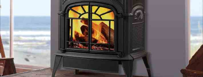 Intrepid® Direct Vent Gas Stove