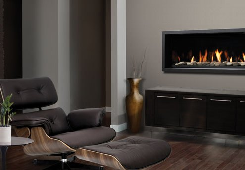 Skyline II Series by Marquis fireplaces