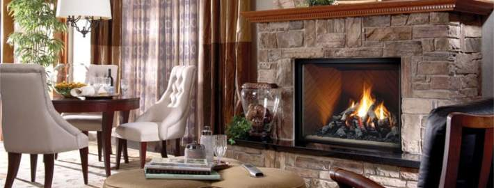 Solace Series by Marquis fireplaces
