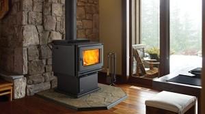 F5100 Catalytic Wood Stove