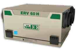 ERV 60H Bronze Series - vänEE Residential air exchanger