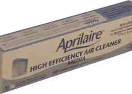 Aprilaire Pleated Filters