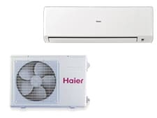 haier wall mounted air conditioner