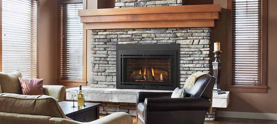Majestic Ruby Insert Fireplace Direct, How To Use A Majestic Fireplace
