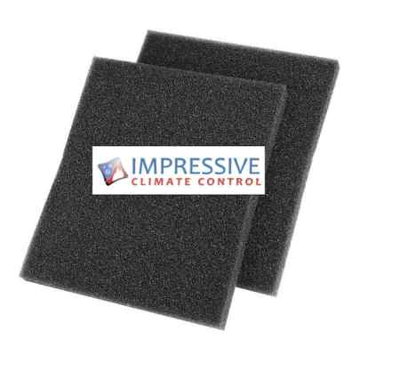60H HRV Foam Filter 16032 (SET OF 2)