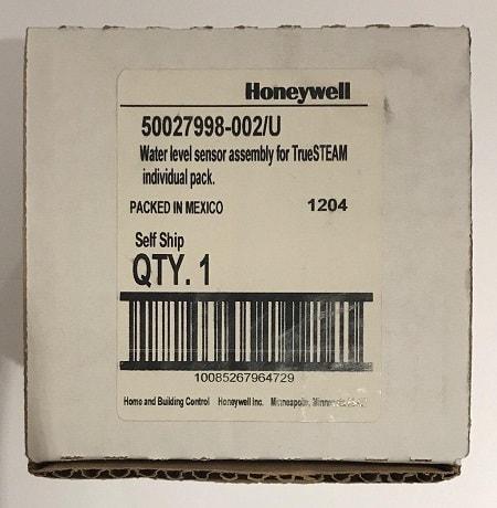 Honeywell 50027998-002 Water Level Sensor Impressive Climate Control Ottawa