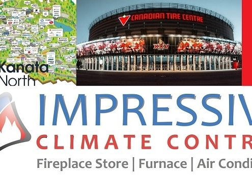 Kanata HVAC Company Impressive Climate Control Ottawa