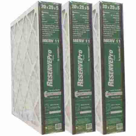 GeneralAire-4551-furnace-filter-Impressive-Climate-Control-Ottawa-707 x 1000