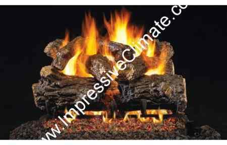 peterson-real-fyre-burnt-rustic-oak-logs-Impressive-Climate-Control-Ottawa-800x512