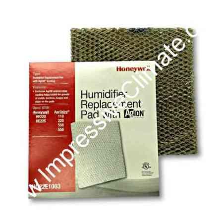 Honeywell-Water-Pad-HC22E-1003-Antimicrobial-Coated-Impressive-Climate-Control-Ottawa-668x597