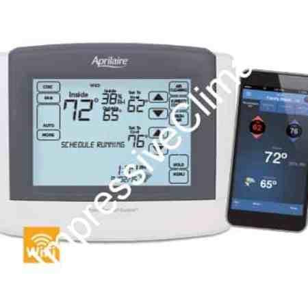 Aprilaire-8910W-Wifi-Thermostat-With-IAQ-Control-Impressive-Climate-Control-Ottawa-583x490