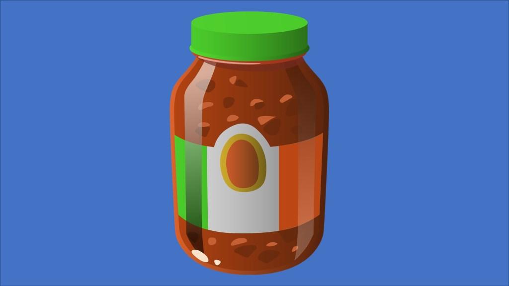 image of salsa