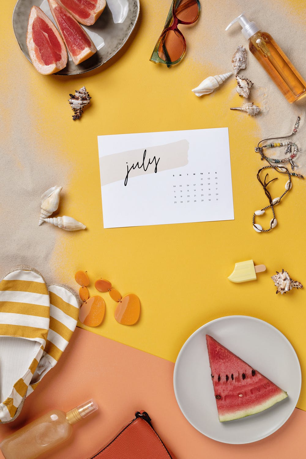 Meg's July Must-Haves