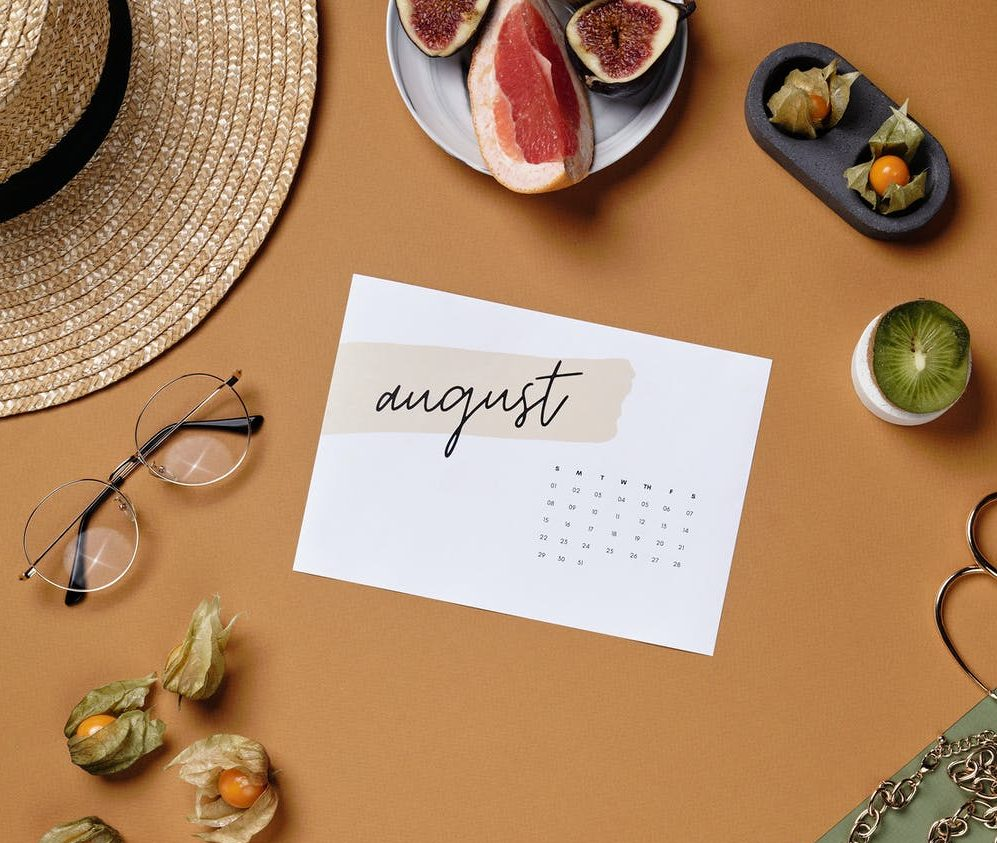 Meg's August Must-Haves