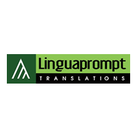 Colored Logo – LinguaPrompt