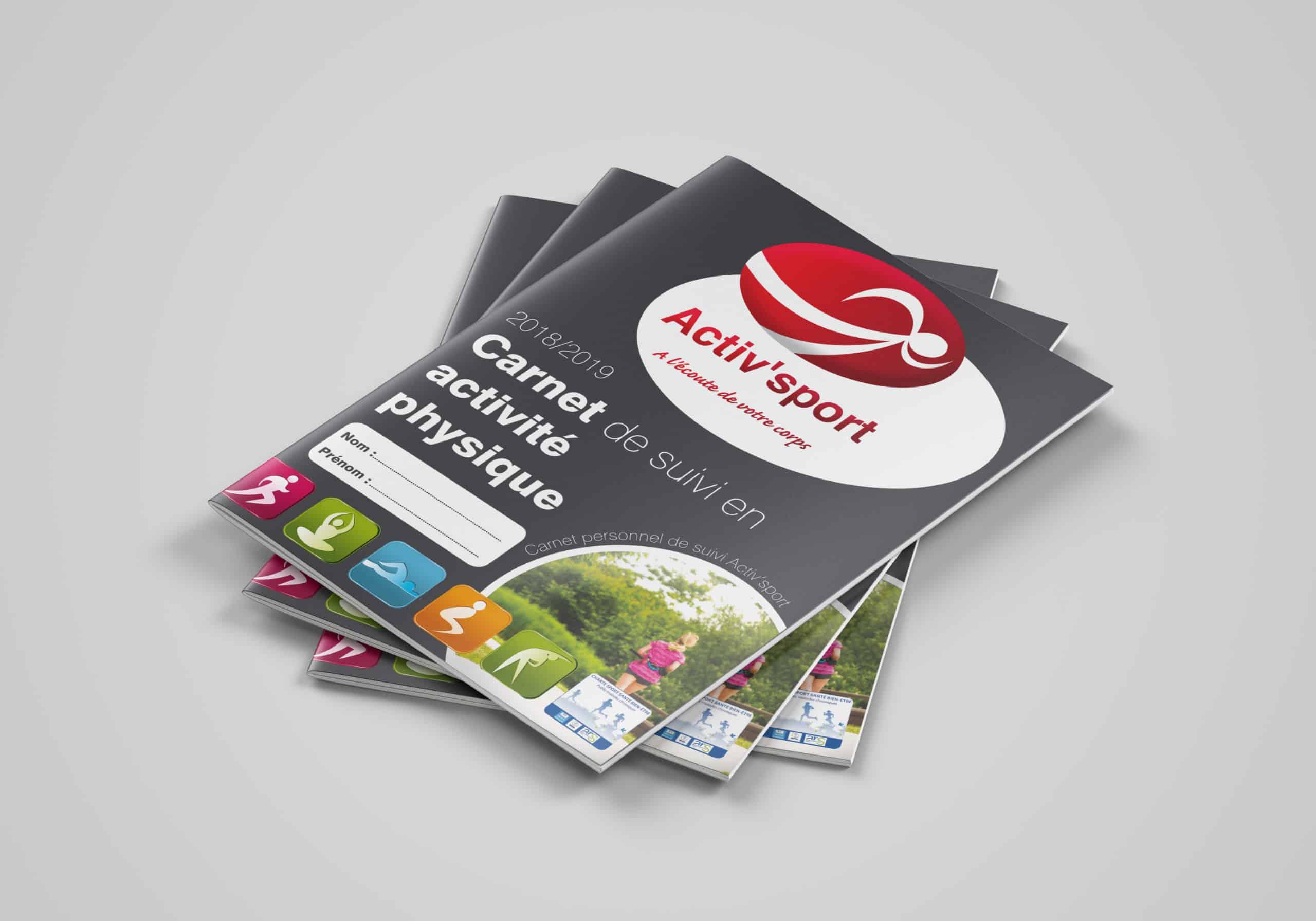 Activ'Sport - Brochure A5
